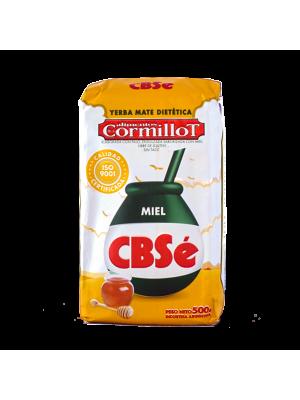 CBSe Miel (з медом) 500гр