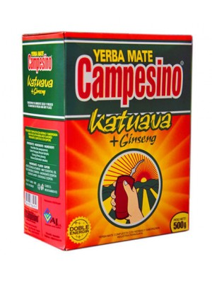Campesino Katuava Ginseng 500гр