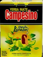 Campesino Menta Limon Yerba Mate 500гр