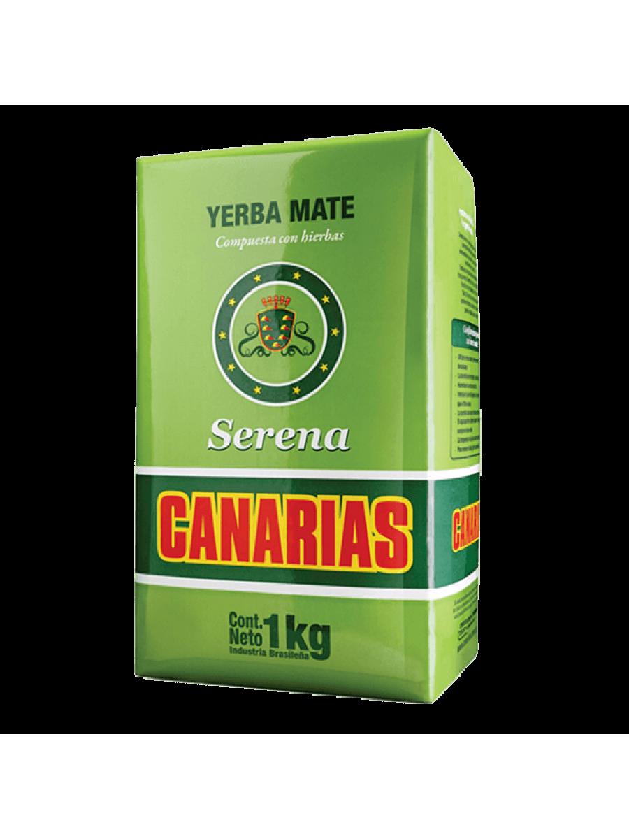Canarias Serena 1кг
