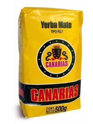 Canarias Yerba Mate 500