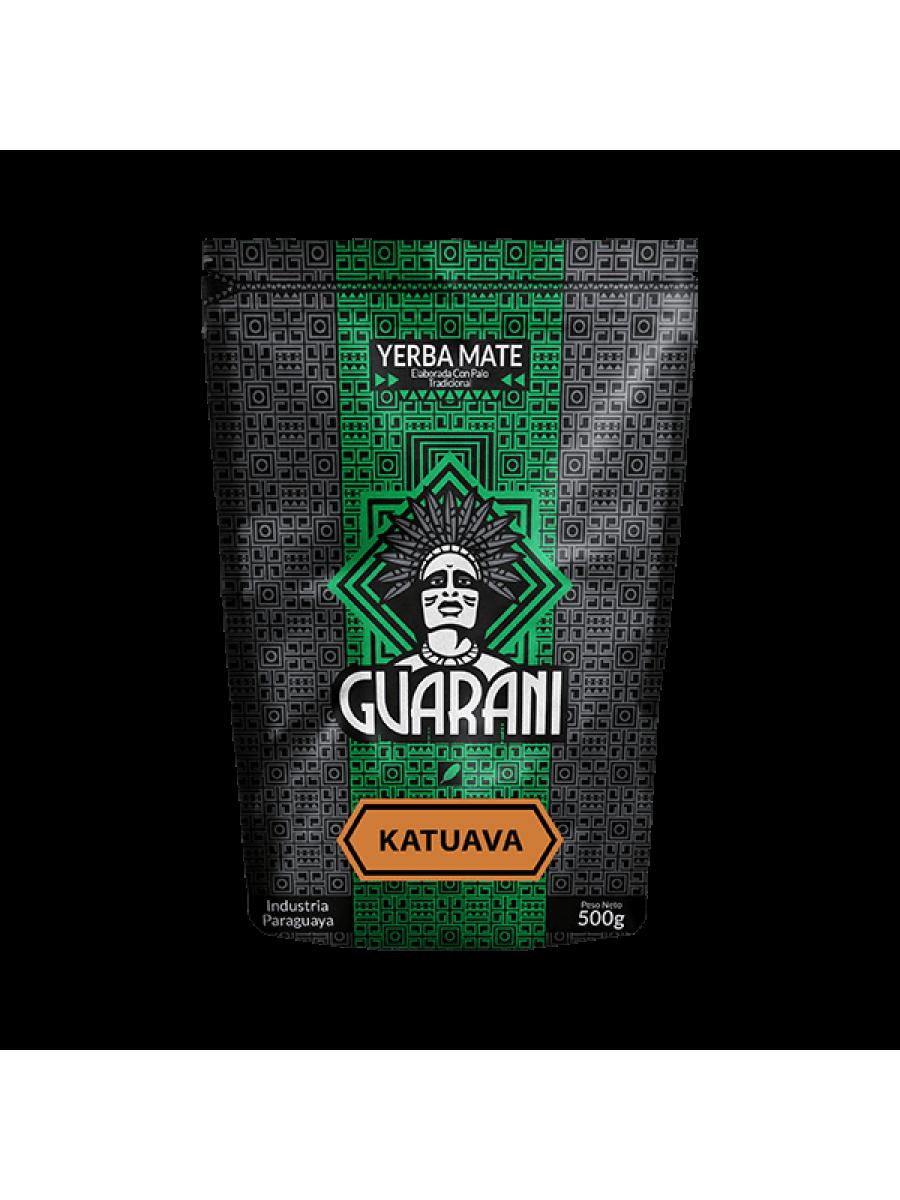Guarani Katuava 500гр