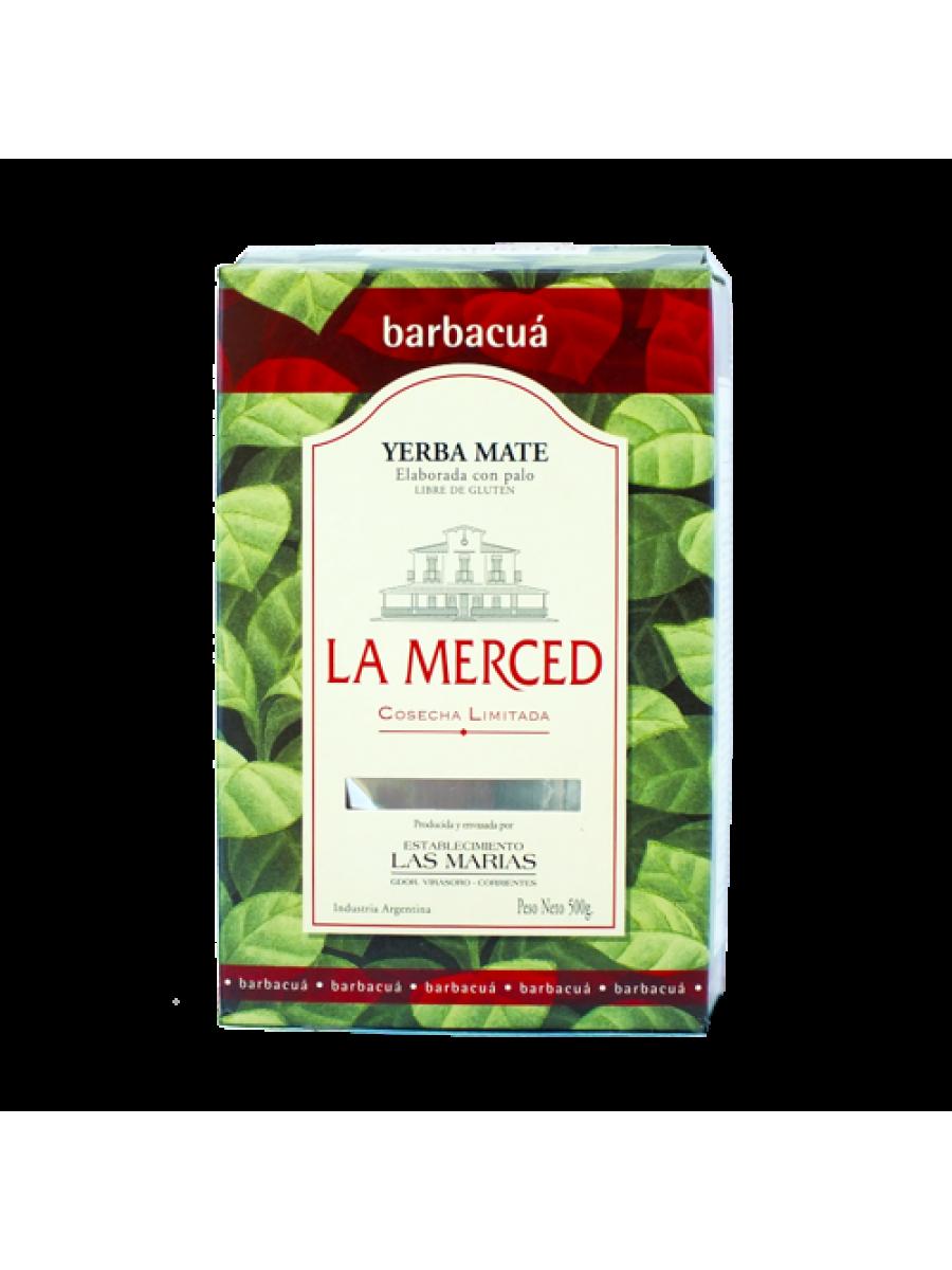 La Merced Barbacua