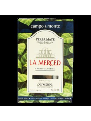La Merced Campon & Monte