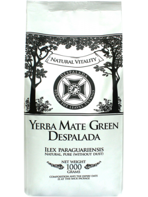 Mate Green DESPALADA