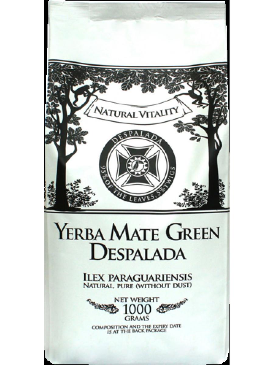 Mate Green DESPALADA