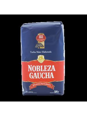 Nobleza Gaucha Molienda 500