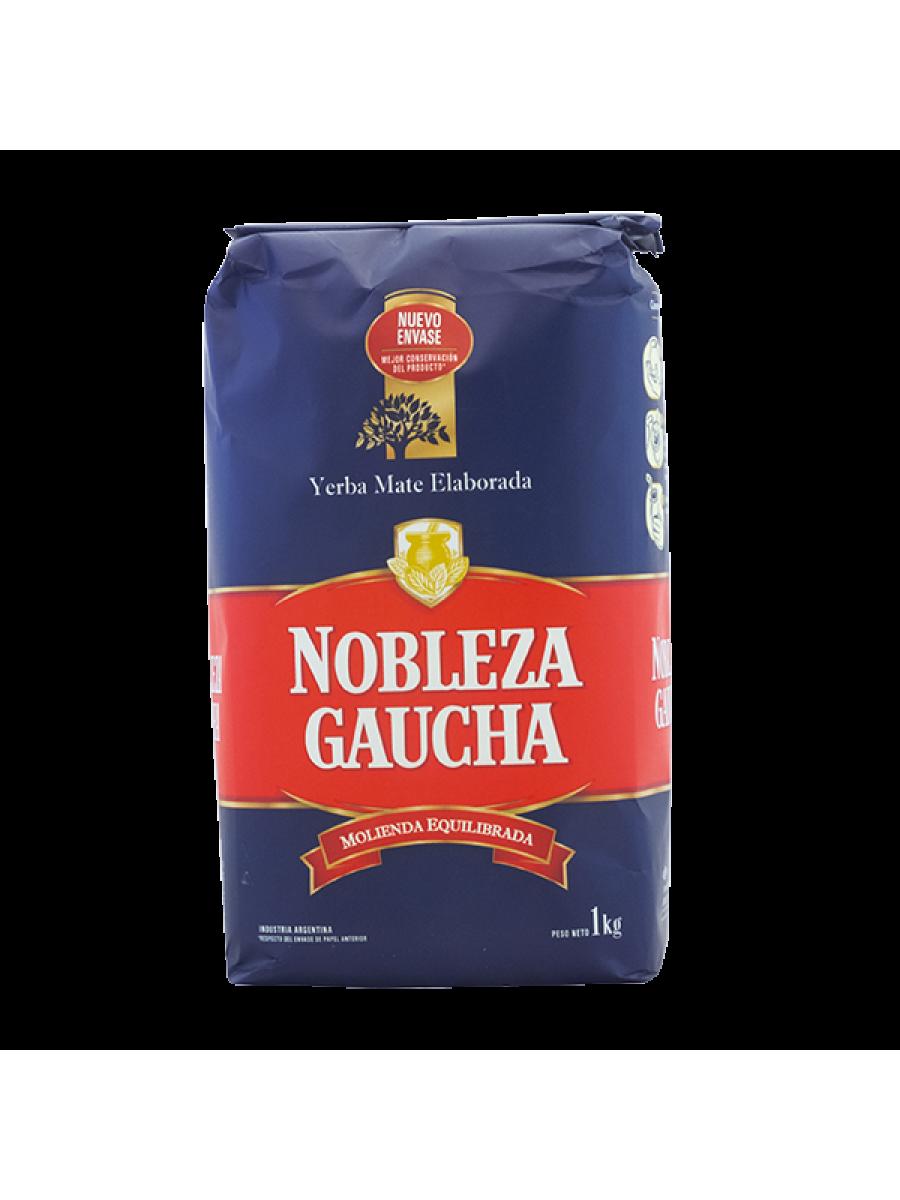 Nobleza Gaucha Molienda