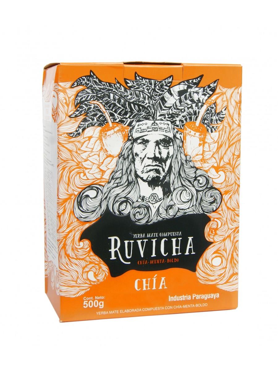 Ruvicha Chia 500г