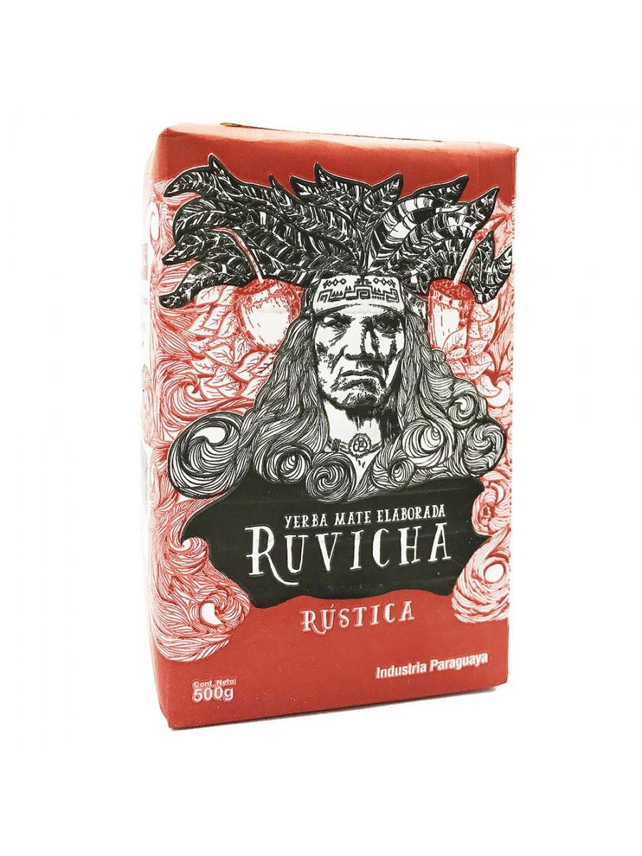 Ruvicha Rustica