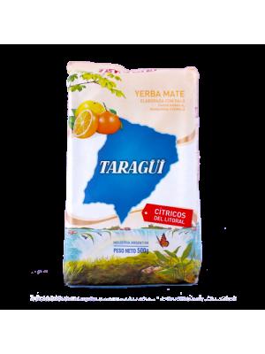 Taragui Citricos del Litoral  500г