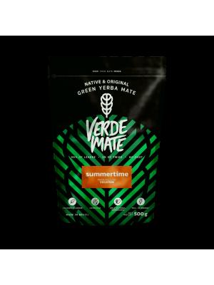 Verde Mate Summertime 500г