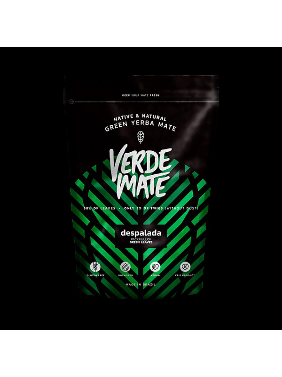 Verde Mate Green Despalada