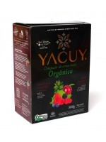 Yacuy RED FRUITS  500 гр (Вакум)