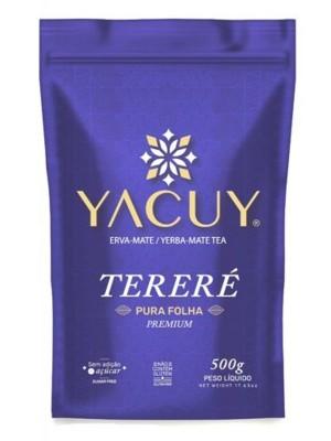 Yacuy TERERE Pure Leaf Premium 500г