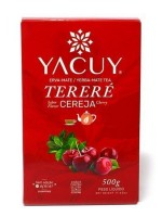 Yacuy Terere Cherry 500г