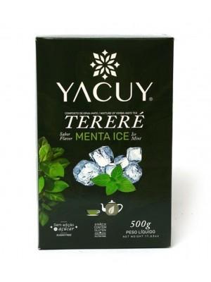 Yacuy Terere Menta Ice 500г