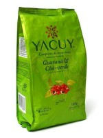 Yacuy GUARANA-CHA VERDE 500 гр