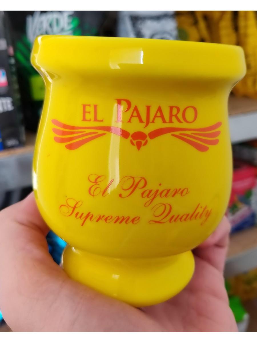 "Калабас ""El Pajaro"" Жовтий"