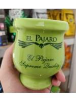 """Калабас """"El Pajaro"""" Зелений"""