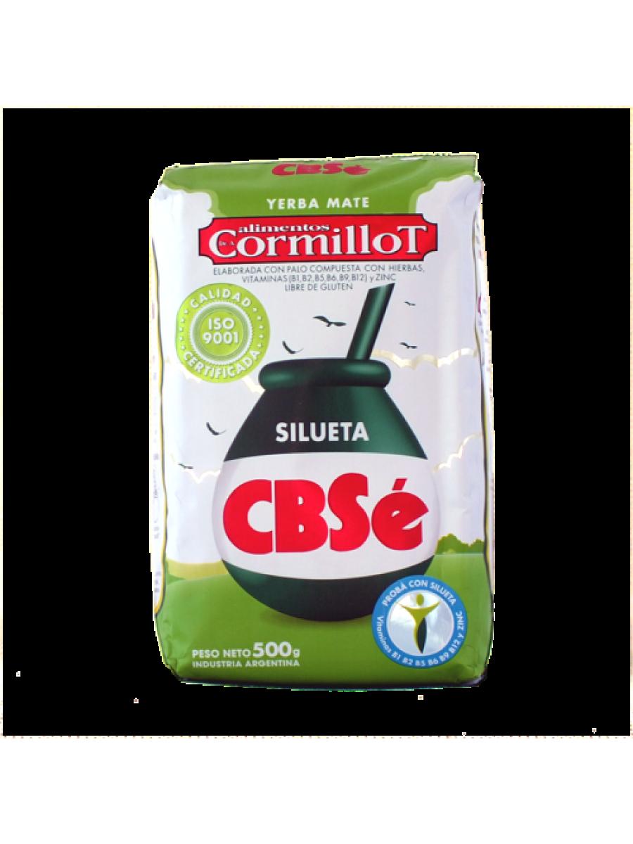 CBSe Silueta 0,5 кг