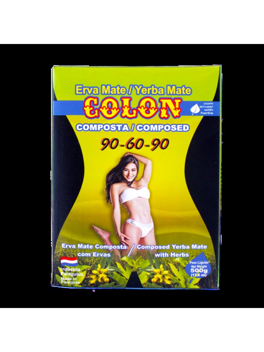 Colon 90-60-90
