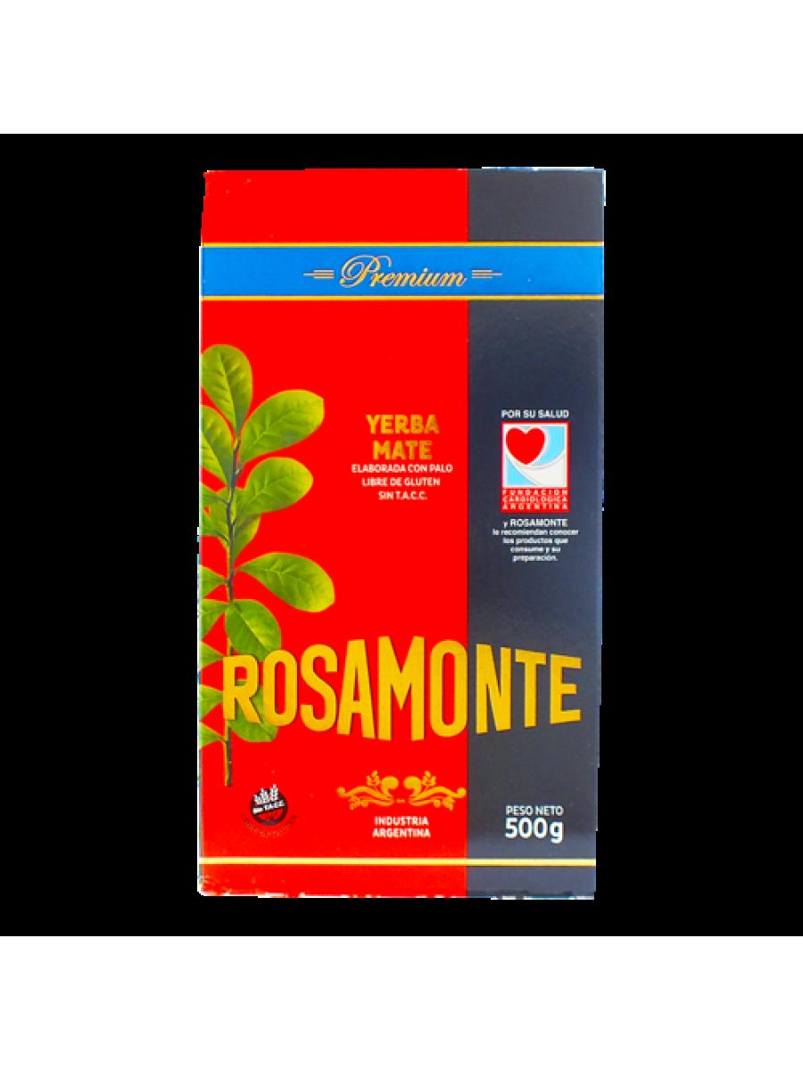 Rosamonte Premium