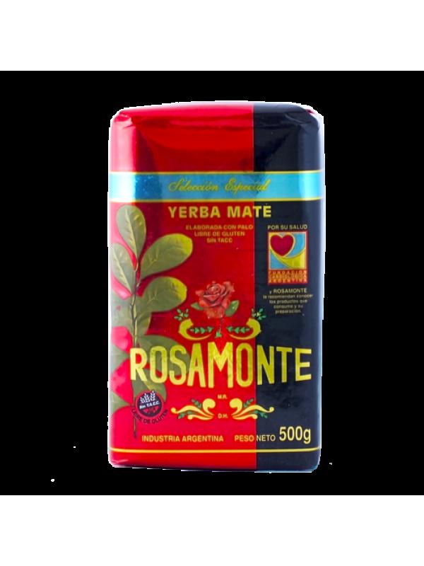 Rosamonte Selection Especial