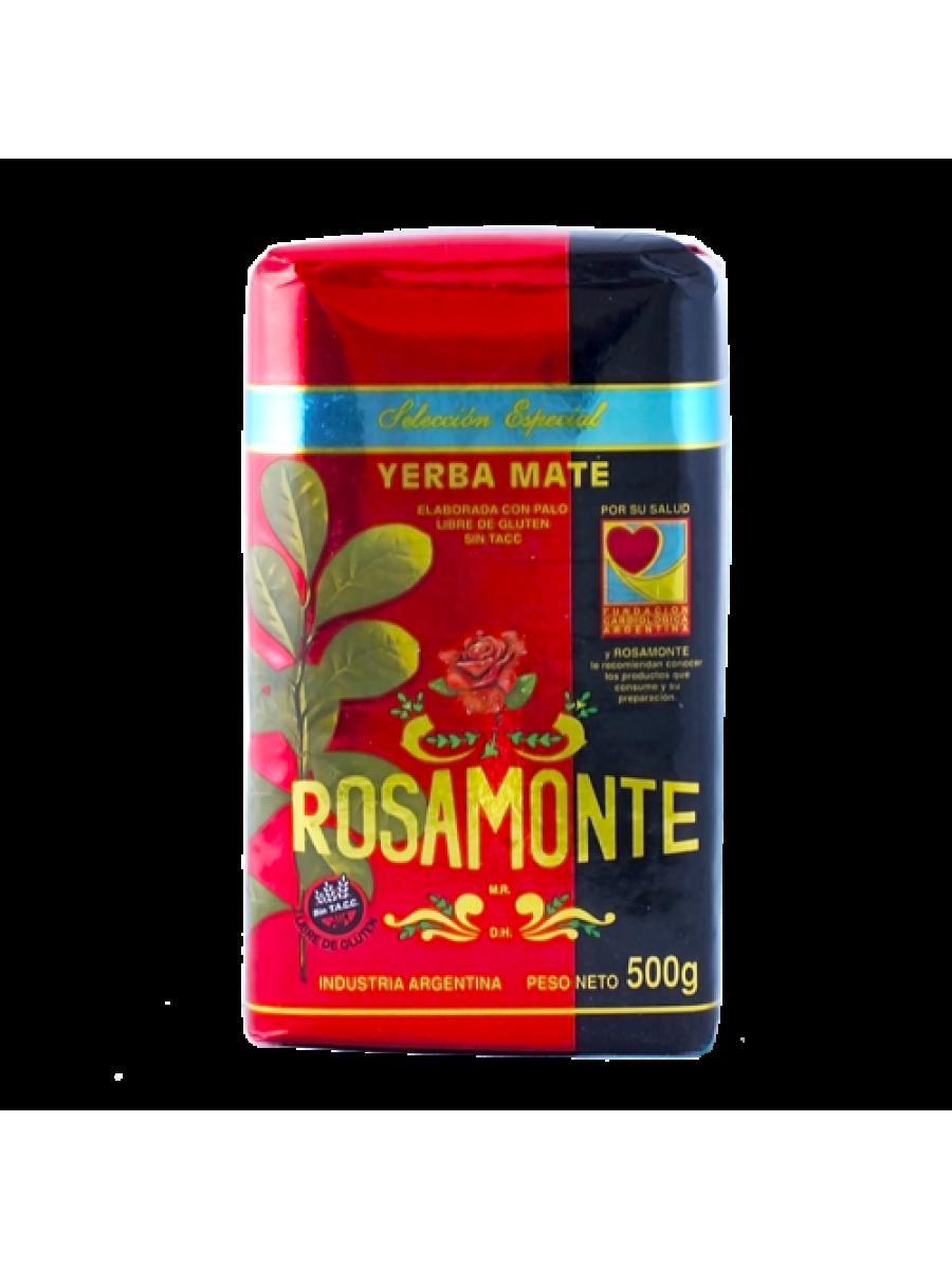 Rosamonte Seleccion Especial