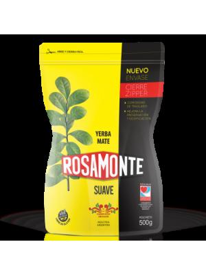 Rosamonte Suave Doypack