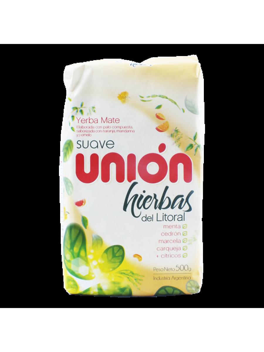 Union Hierbas del Litoral 500 гр